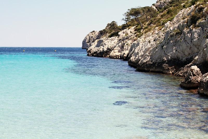 calanque | redsoul | provence | marseille | aix en provence | provenza | mare | mare azzurro 2