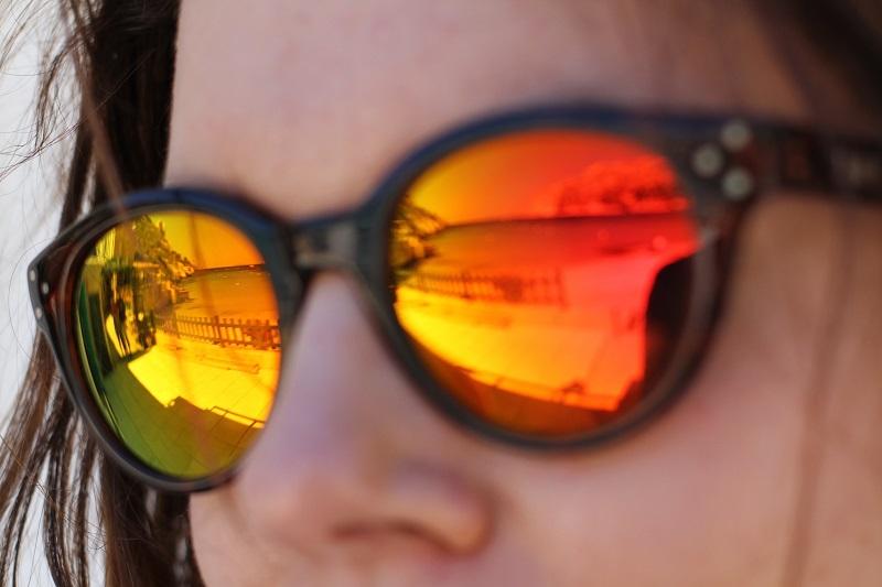 occhiali da sole specchio | mirror sunglasses | occhiali specchiati | spektre