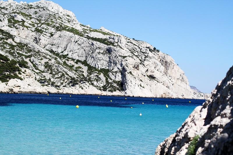 calanque | redsoul | provence | marseille | aix en provence | provenza | mare | mare azzurro