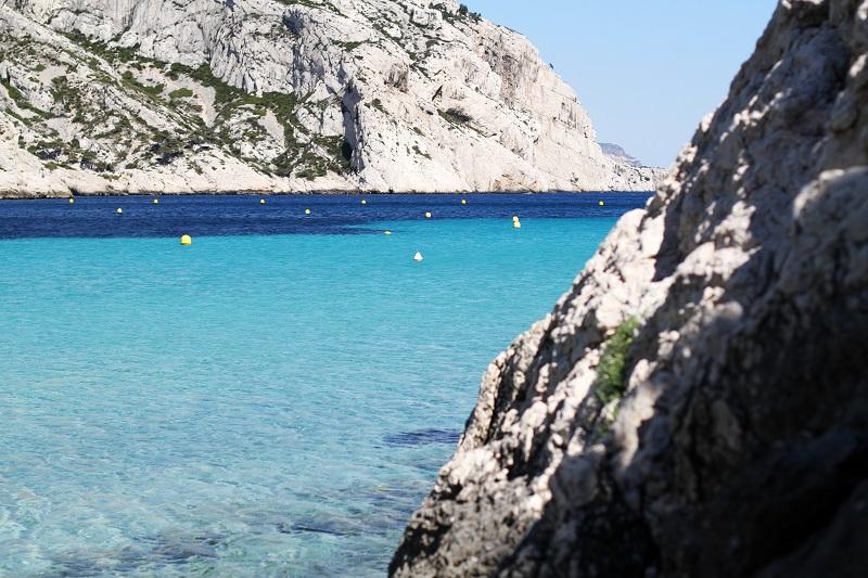 calanque | redsoul | provence | marseille | aix en provence | provenza | mare | mare azzurro 1