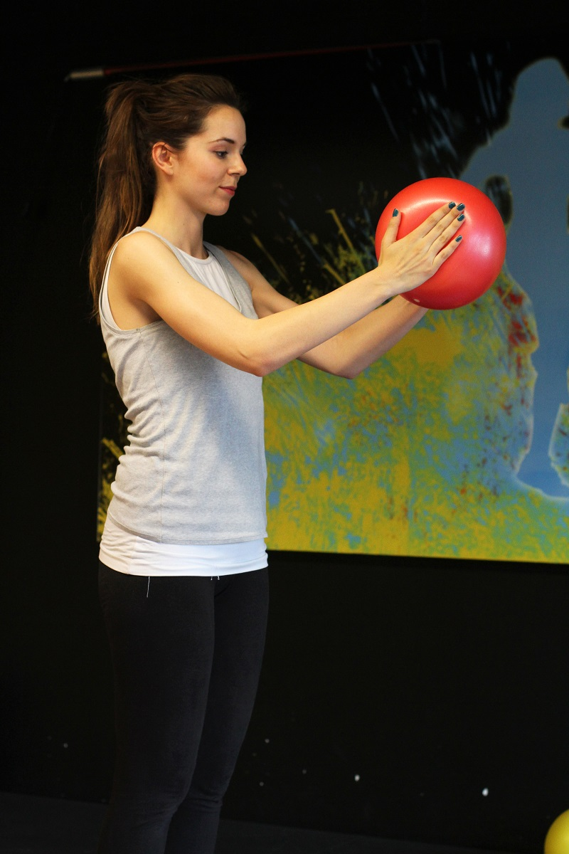 esercizi seno | rassodare seno | seno perfetto | fitness | palestra