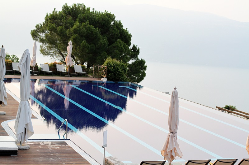 lefay resort | lefay | piscina | estate | vacanze | resort lago di garda