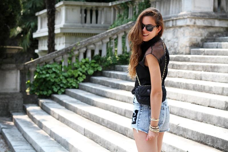 pantaloncini | fashion blogger | fashion | moda | outfit | look | irene colzi | irene closet | shorts jeans | short levis | shorts 6