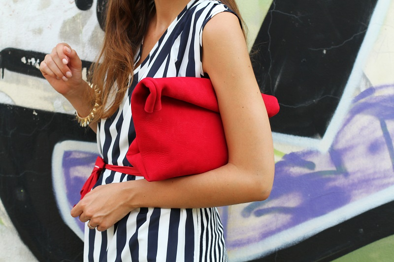 borsa celine | vangle | borsa rossa | outfit | look | fashion blogger | it girl | fashion details 1
