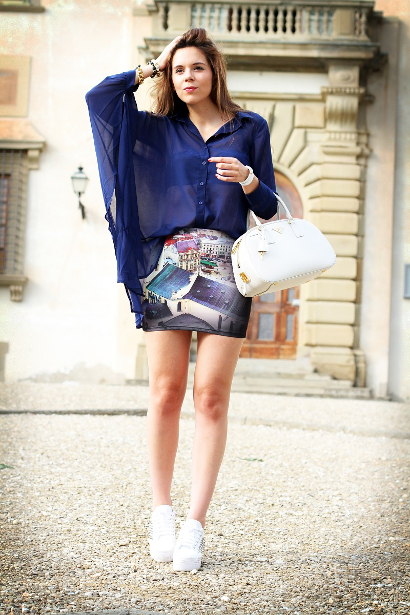 look outfit fashion blogger estate 2013 (19)