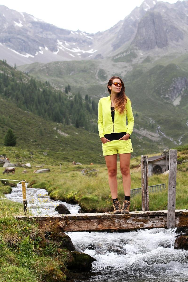 trekking | tirolo | austria | valle verde | montagna | look montagna | lorella signorino | spektre 8