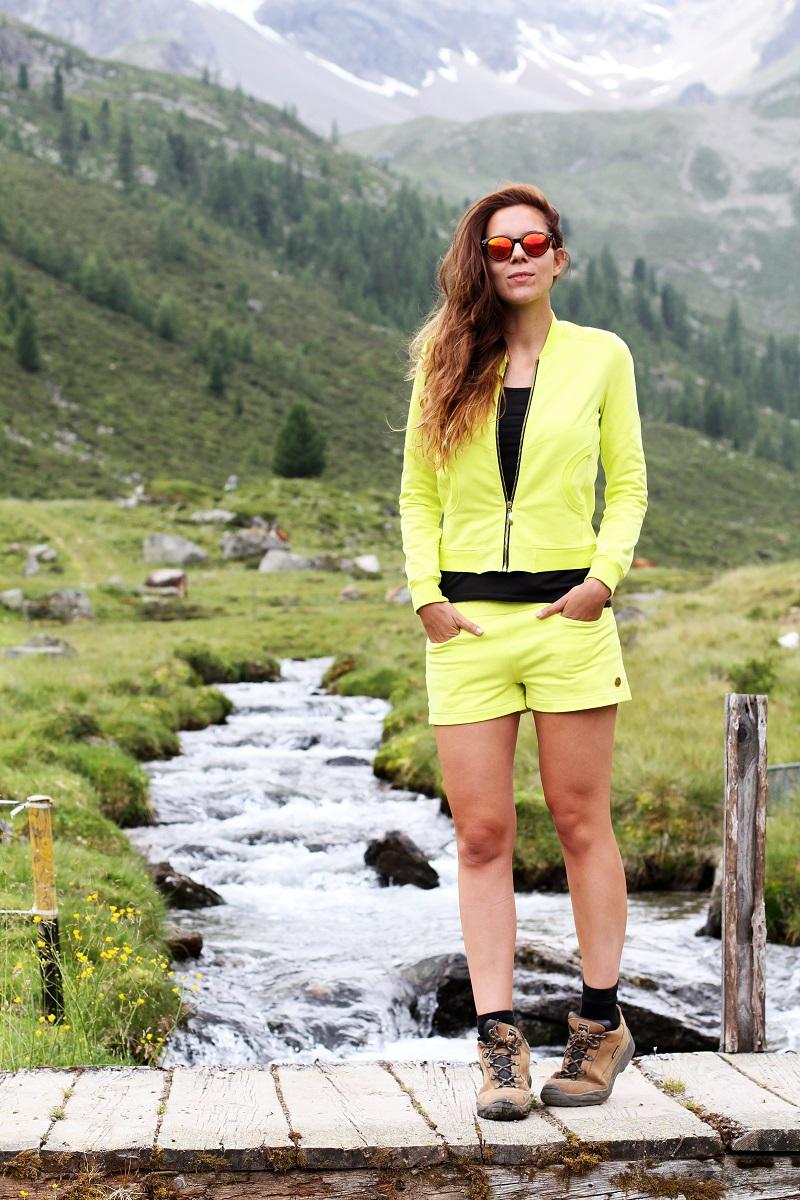 trekking | tirolo | austria | valle verde | montagna | look montagna | lorella signorino | spektre 7