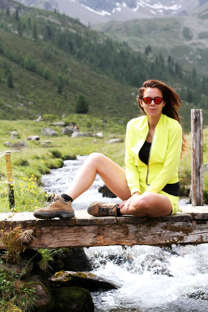 Vacanze in montagna |  estate montagna |  austria | tirolo 1