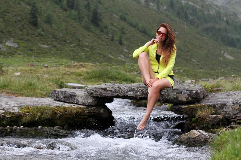 trekking | tirolo | austria | valle verde | montagna | look montagna | lorella signorino | spektre 1