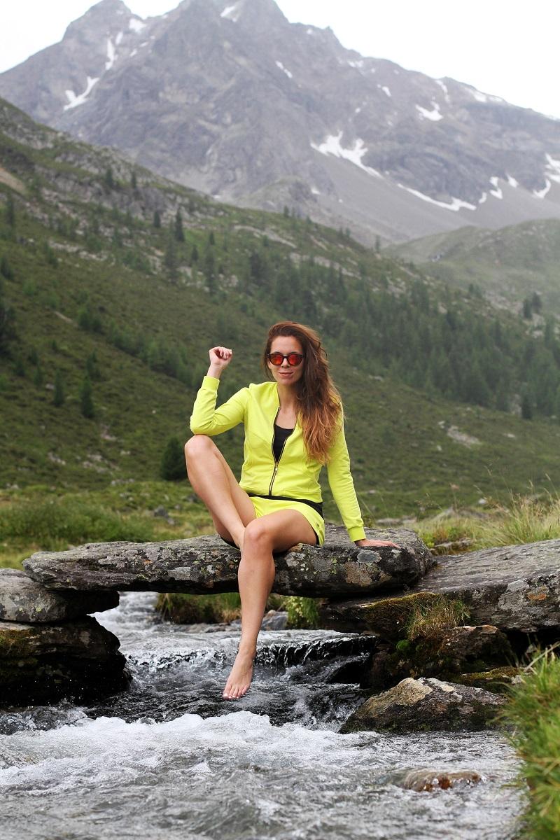 trekking | tirolo | austria | valle verde | montagna | look montagna | lorella signorino | spektre