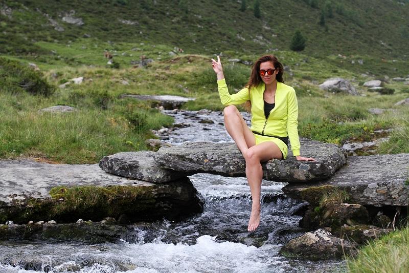 trekking | tirolo | austria | valle verde | montagna | look montagna | lorella signorino | spektre 2
