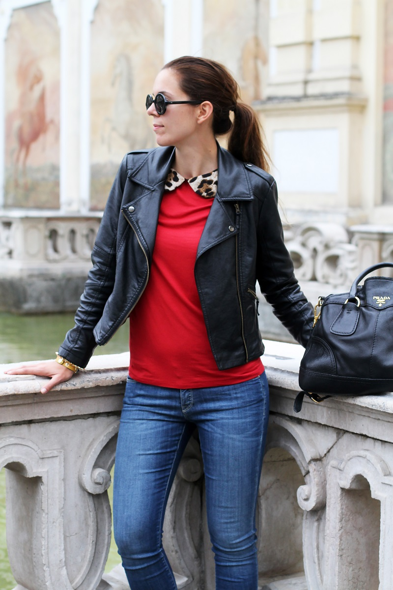 tendenze autunno inverno 2013 2014 | outfit autunno 2013 2014 | look autunno inverno 2013 2014 | 1