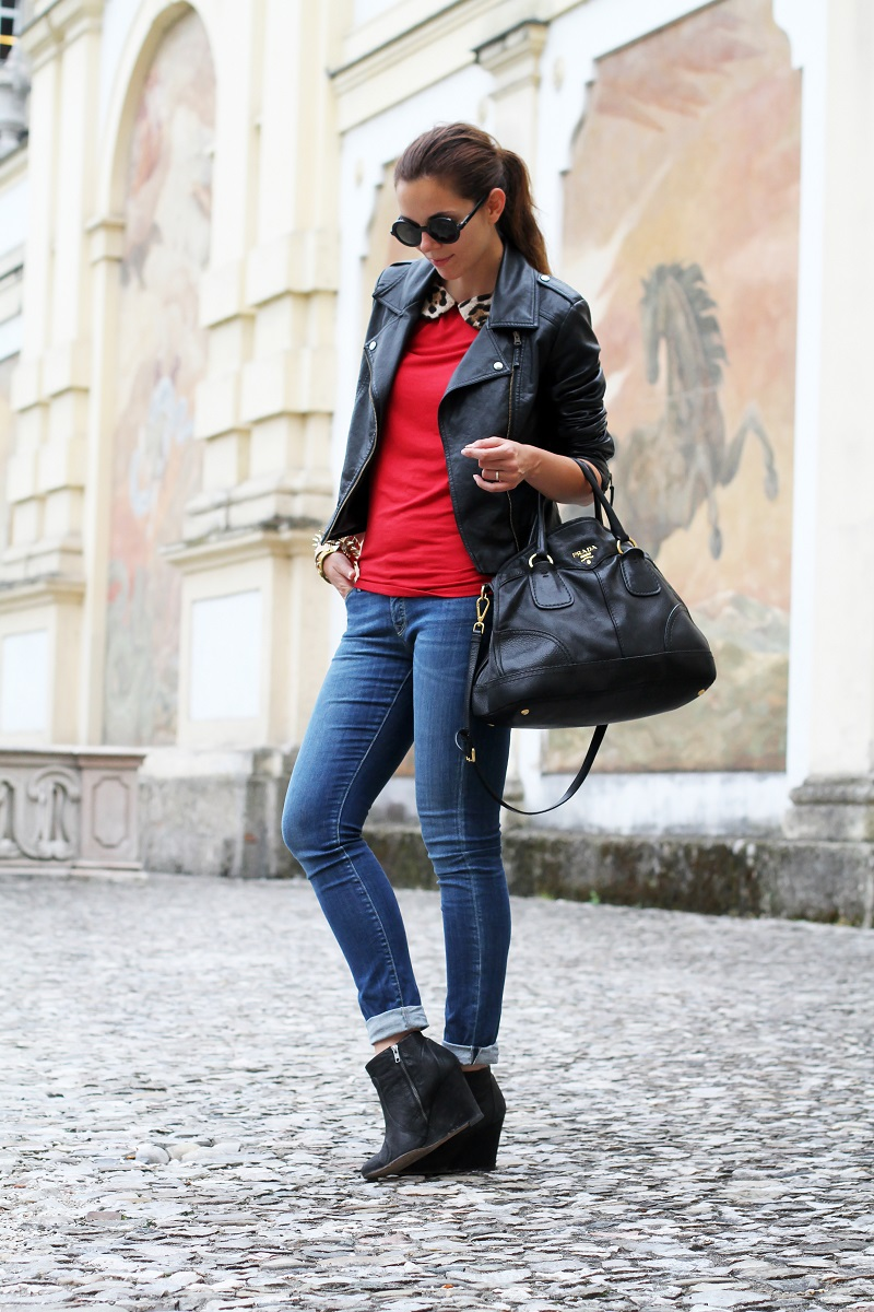 tendenze autunno inverno 2013 2014 | outfit autunno 2013 2014 | look autunno inverno 2013 2014 |2