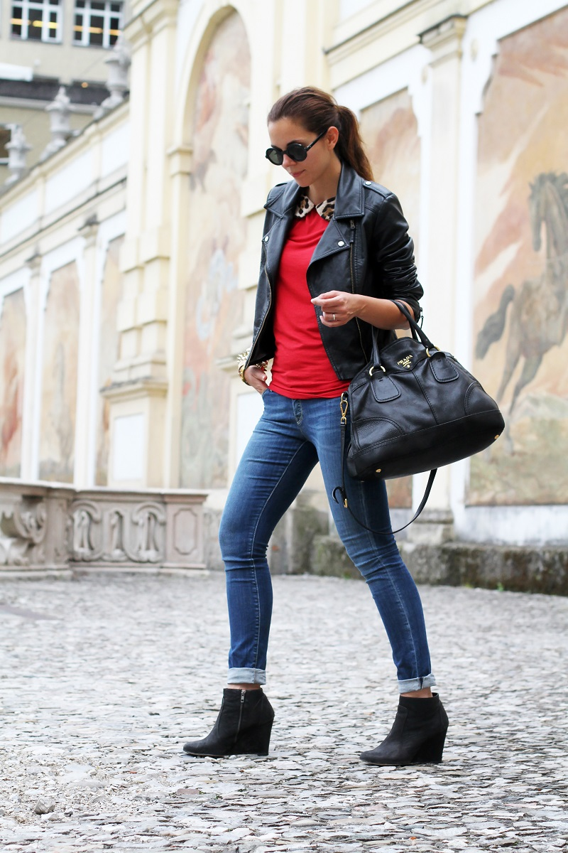 tendenze autunno inverno 2013 2014 | outfit autunno 2013 2014 | look autunno inverno 2013 2014 |4
