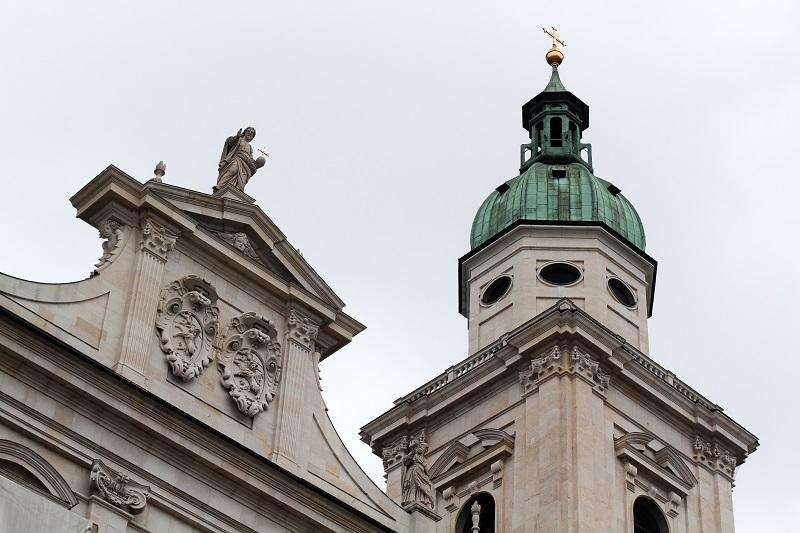 salisburgo | austria