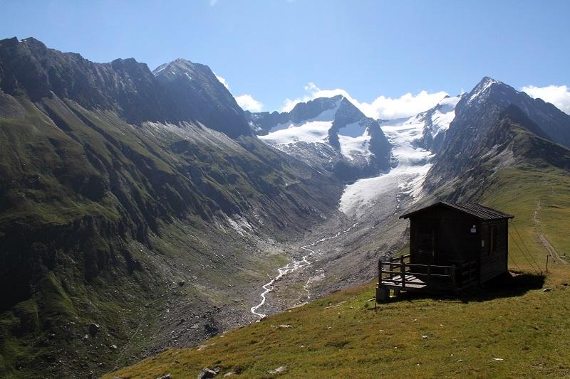 Vacanze in montagna |  estate montagna |  austria | tirolo  3
