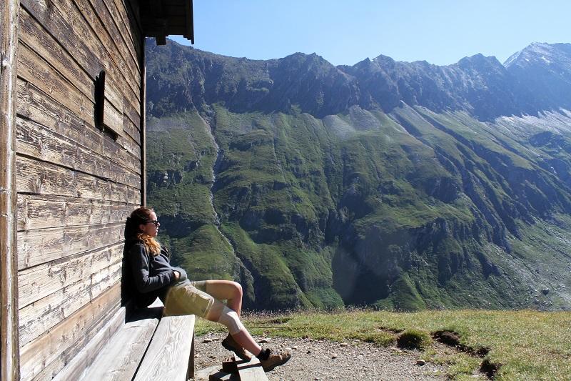 Vacanze in montagna |  estate montagna |  austria | tirolo 2