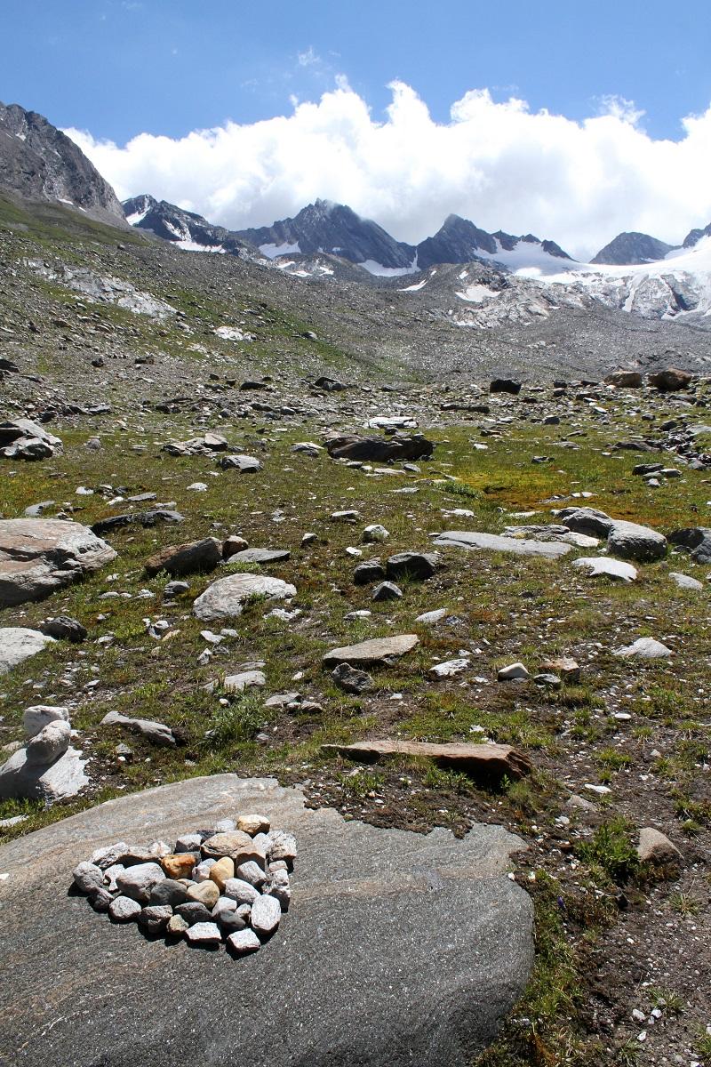 immagini paesaggi | foto paesaggi | montagna estate | solden | tirolo | austria | valle verde | valle otzal 19