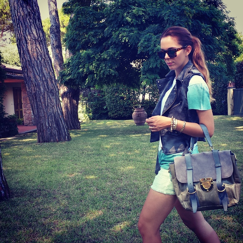 Fashion Blogger Instagram  2