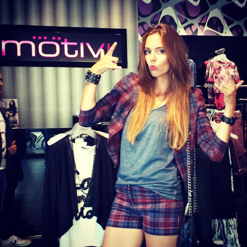 Fashion Blogger Instagram  8