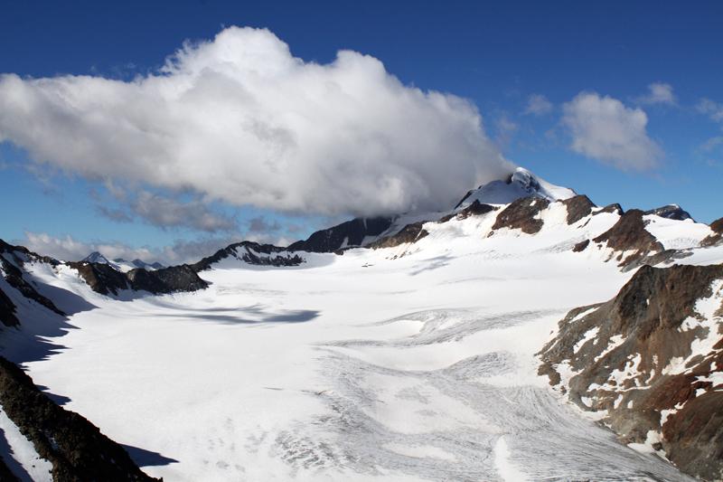ghiacciaio | ghiacchiaio perenne | austria |  tirolo | solden |  valle otzal | montagna estate1