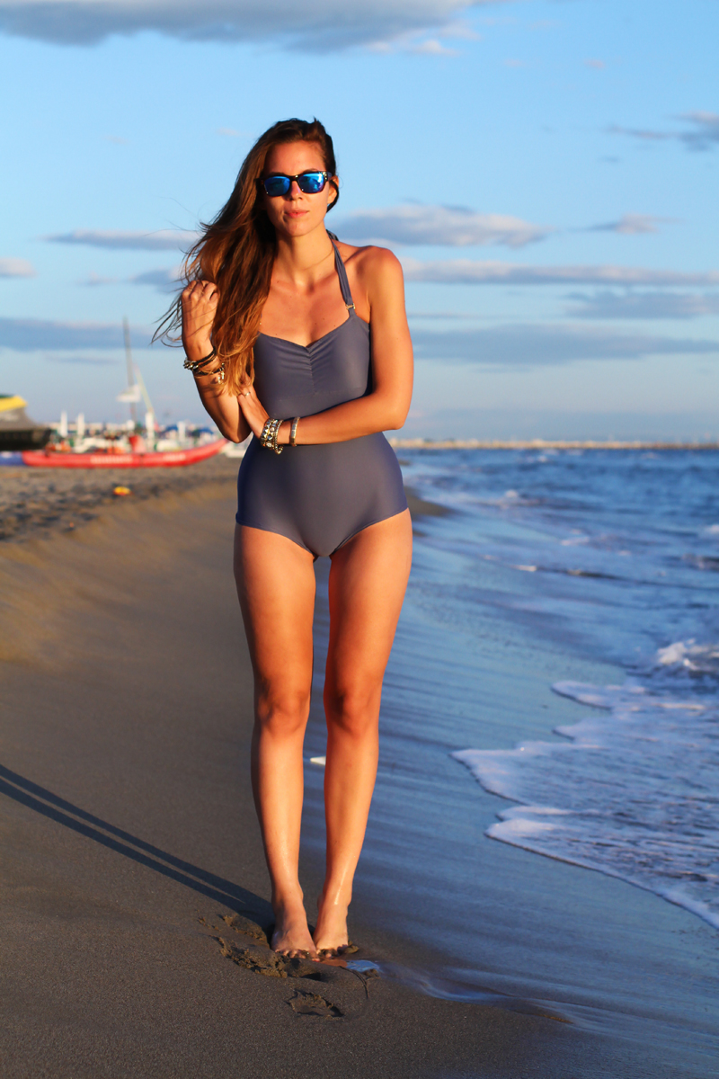 Costume da bagno| costume intero | fashion blogger  bikini | bikini irene colzi