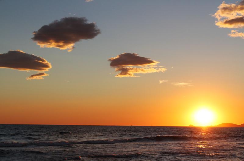 Tramonto forte dei marmi spiaggia versilia  Tramonto | forte dei marmi | versilia | tramonto romantico | tramonto spiaggia 1