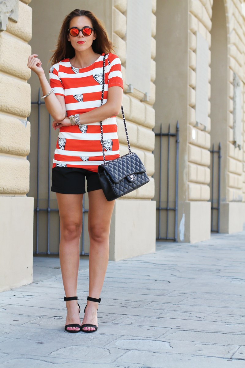 outfit fashion blogger