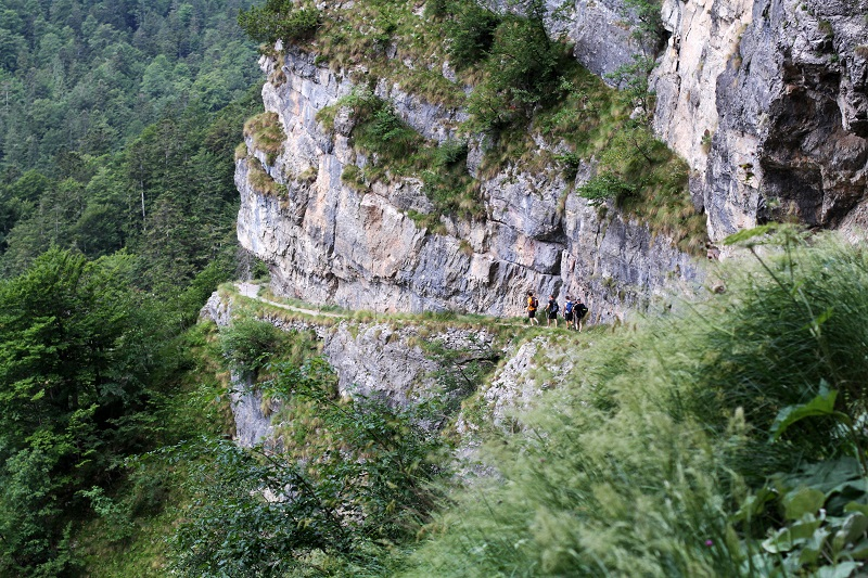 trekking | trentino | trento | brenta