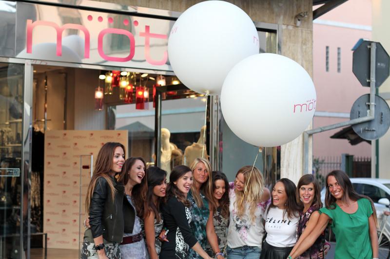 motivi | motivi autunno 2013 | party fashion blogger | motivi forte dei marmi 6
