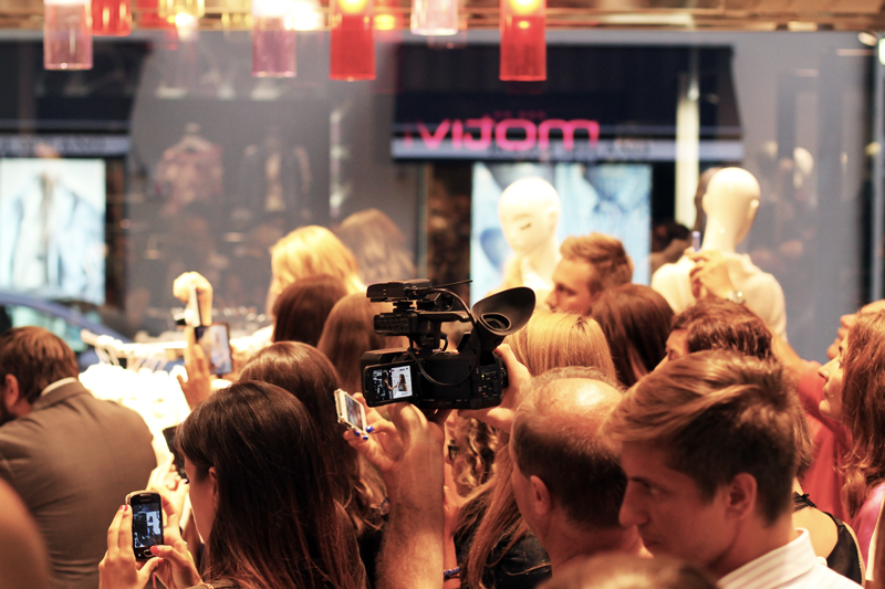 motivi | motivi autunno inverno 2013 | party fashion blogger | motivi forte dei marmi 13