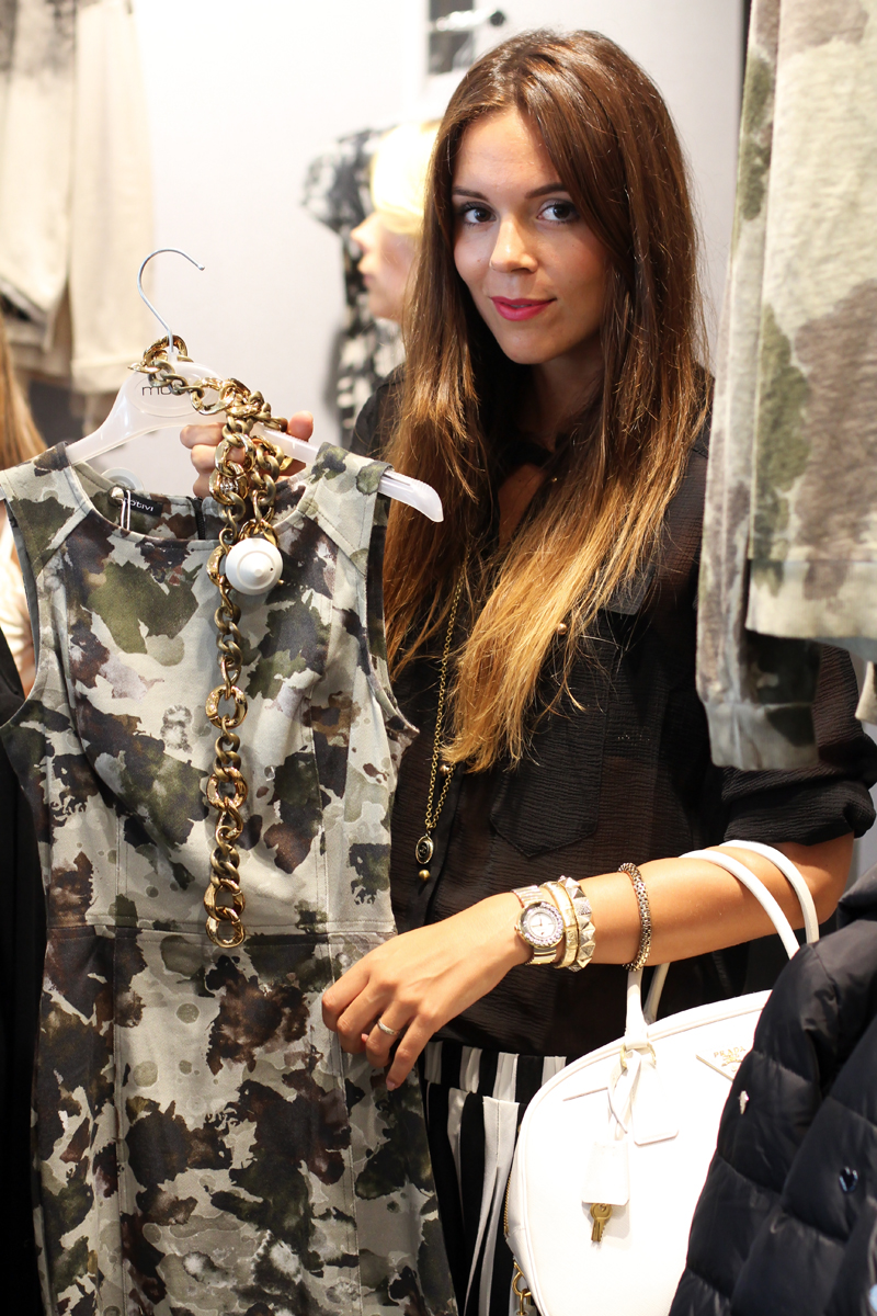 motivi | motivi autunno 2013 | party fashion blogger | motivi forte dei marmi 1