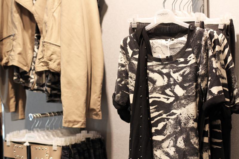 motivi | motivi autunno 2013 | party fashion blogger | motivi forte dei marmi 13
