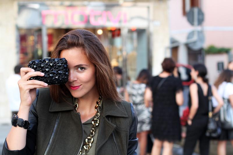 motivi | motivi autunno inverno 2013 | party fashion blogger | motivi forte dei marmi
