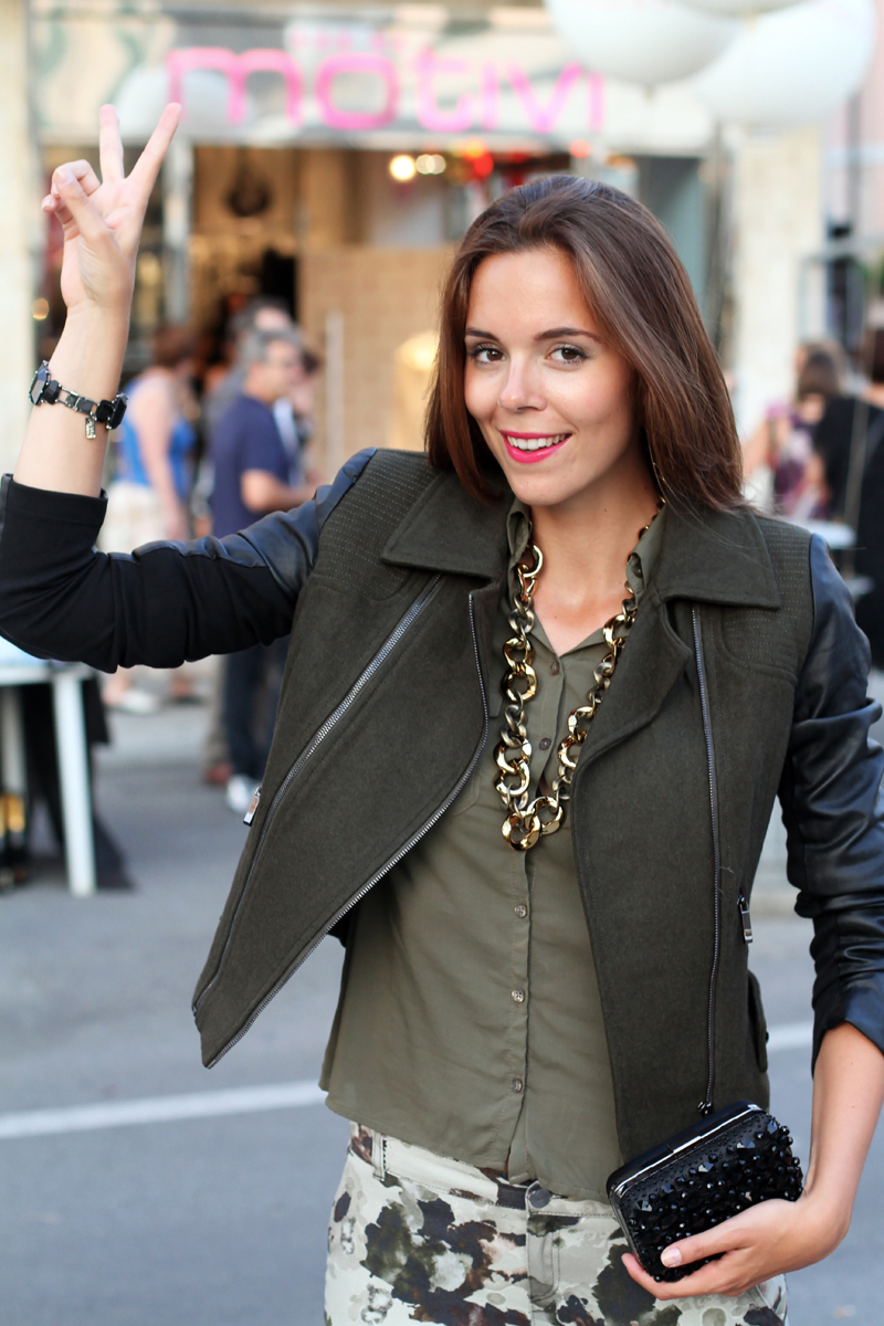 motivi | motivi autunno 2013 | party fashion blogger | motivi forte dei marmi