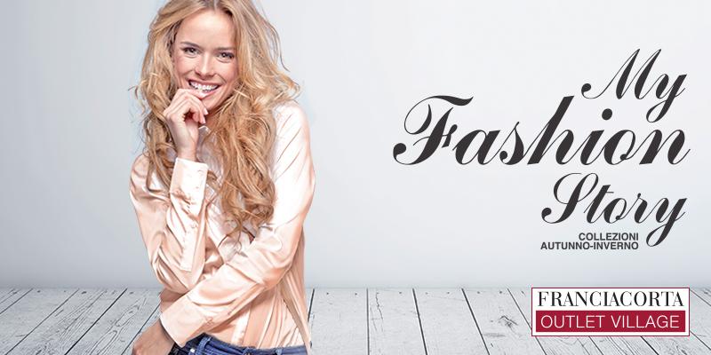 Franciacorta outlet village: stylist per 3 giorni per scoprire le tendenze ed i colori dell'inverno 2014!