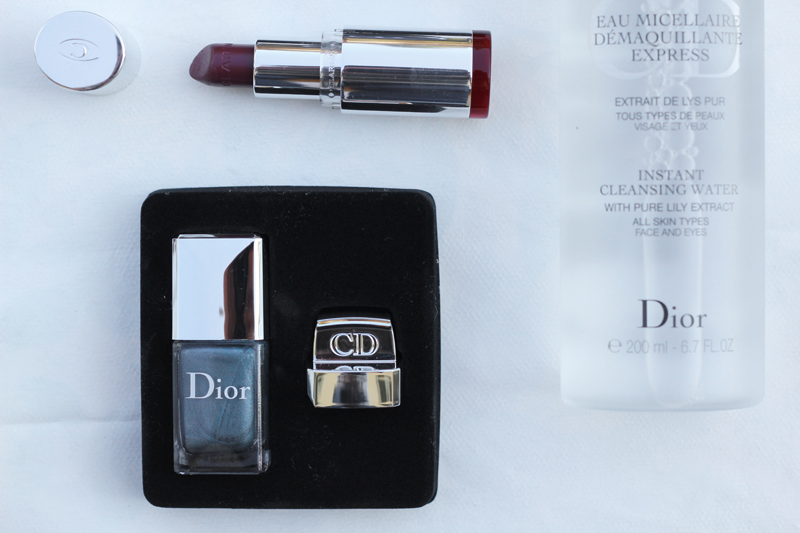 prodotti bellezza make up dior