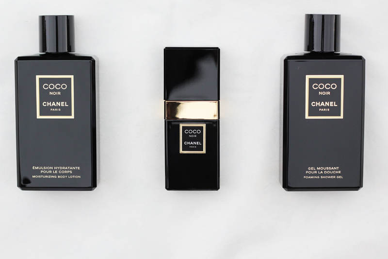chanel coco noir beauty prodotti bellezza