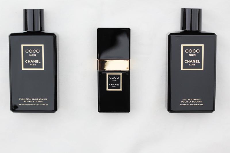 chanel coco noir beauty prodotti bellezza