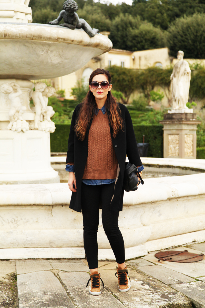 outfit autunno 2013