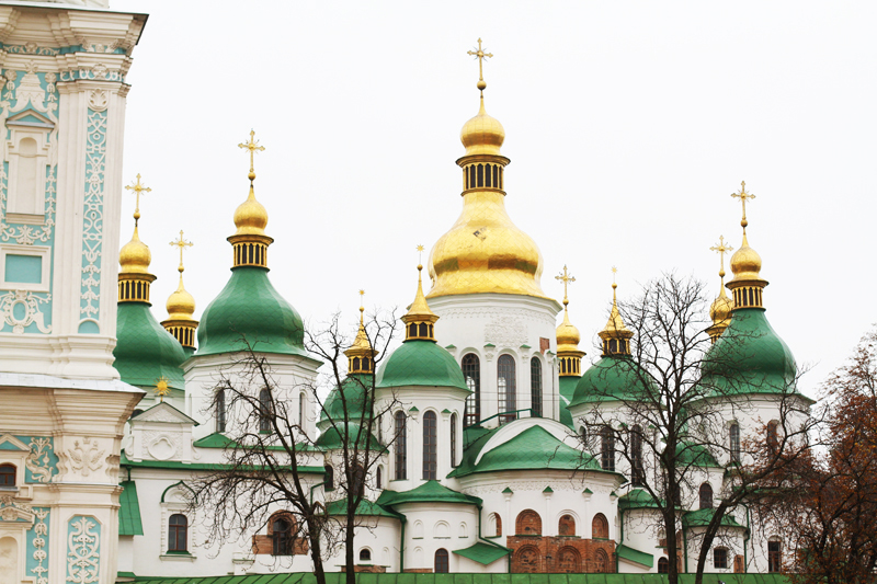 kiev ucraina