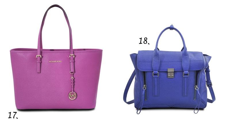 Borse Di Moda Per Ragazze : Moda borse