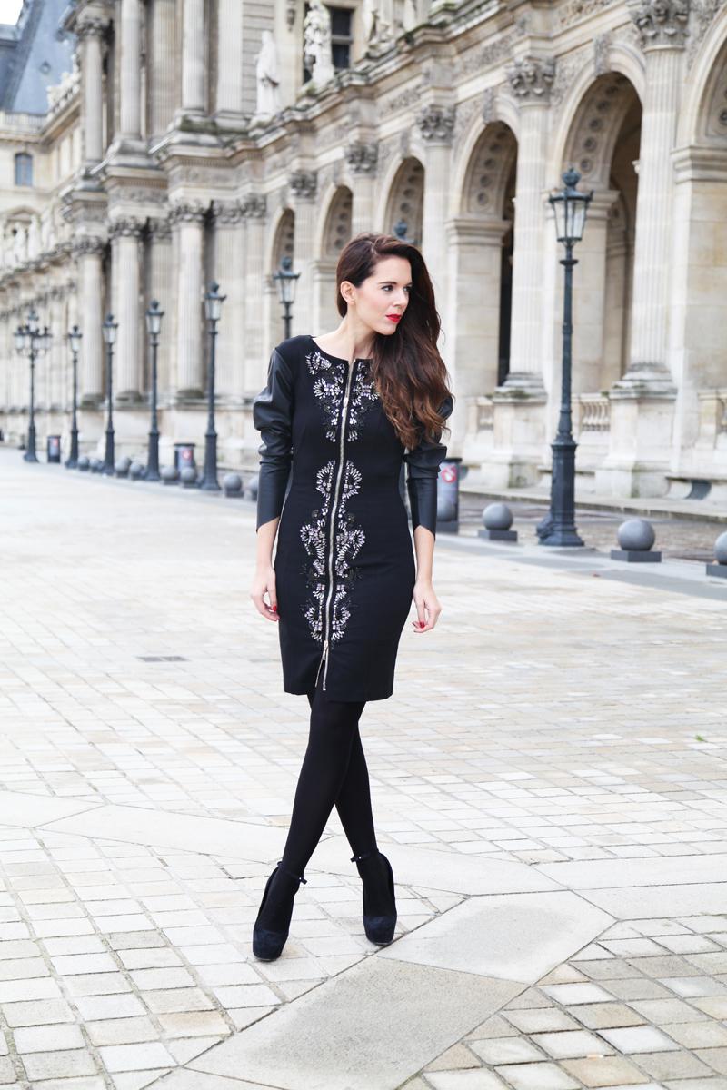 amen style dress