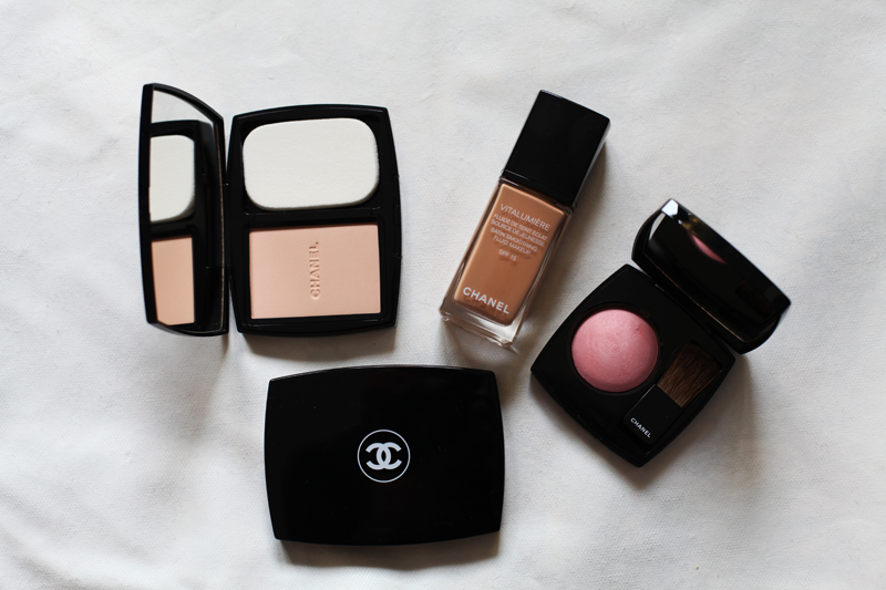 prodotti bellezza make up chanel