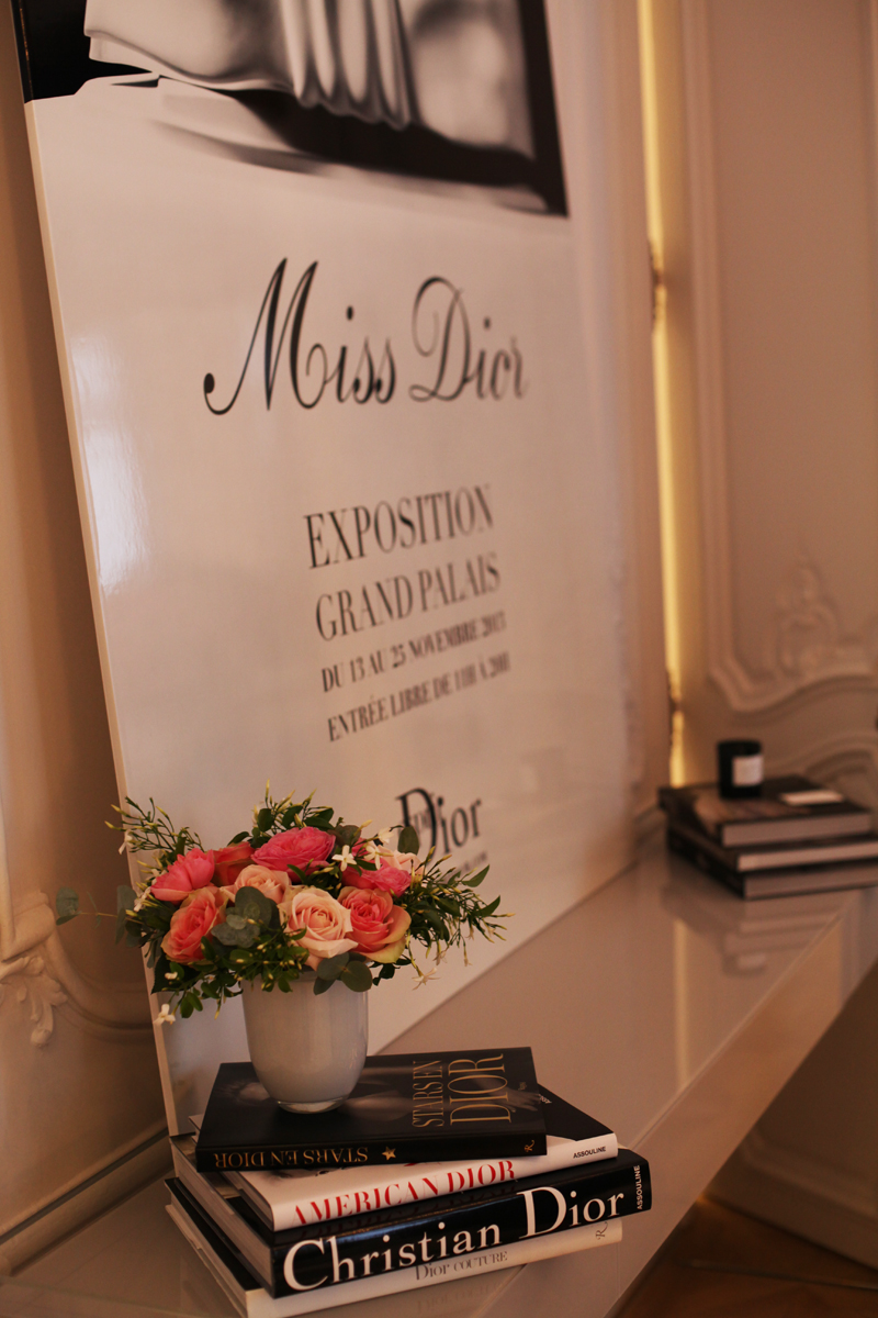 dior parigi fashion blogger
