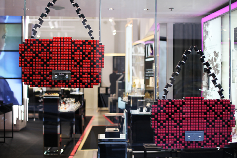 beauty boutique dior make up paris