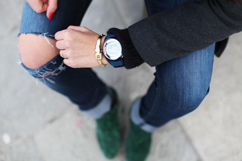 orologio Gucci Sync