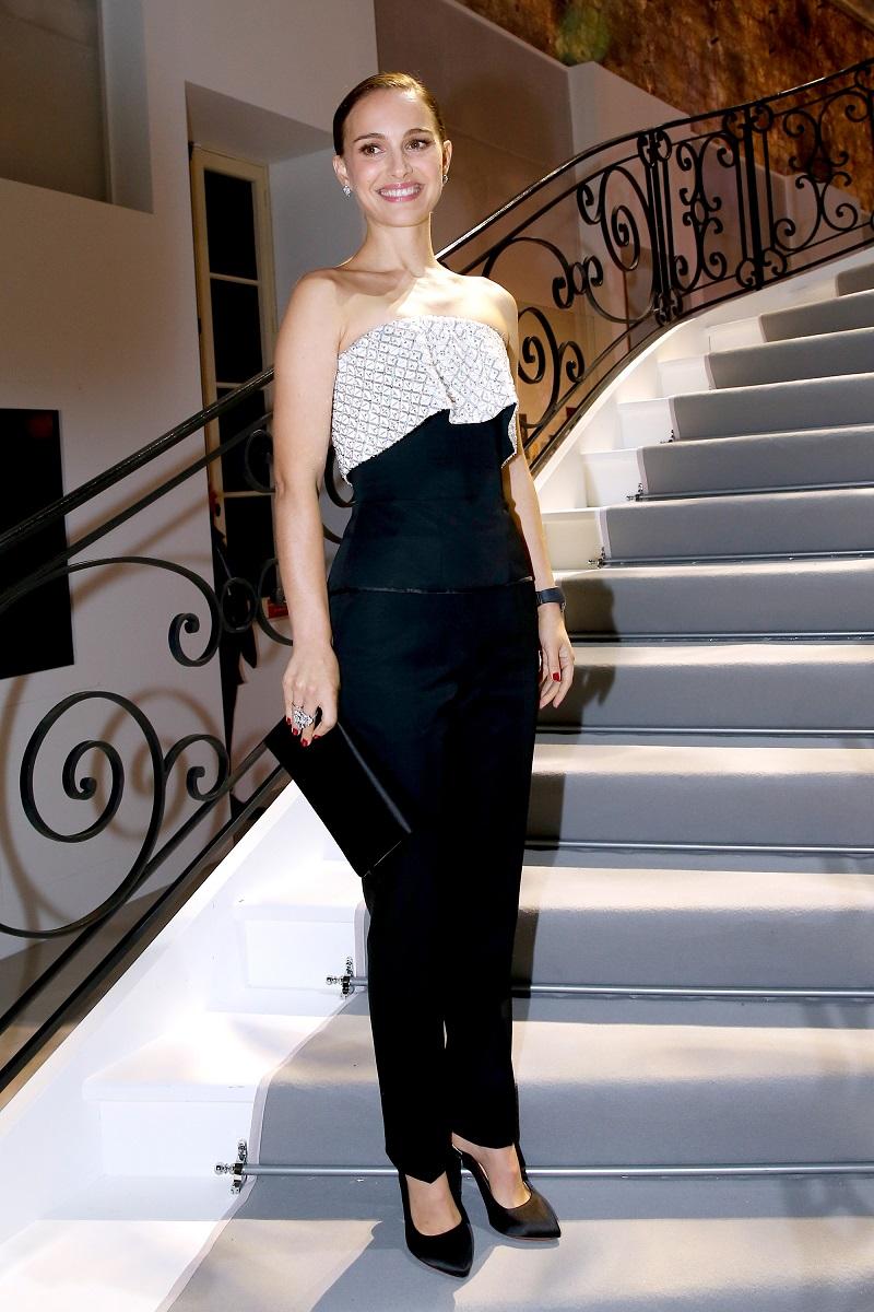 Natalie Portman US