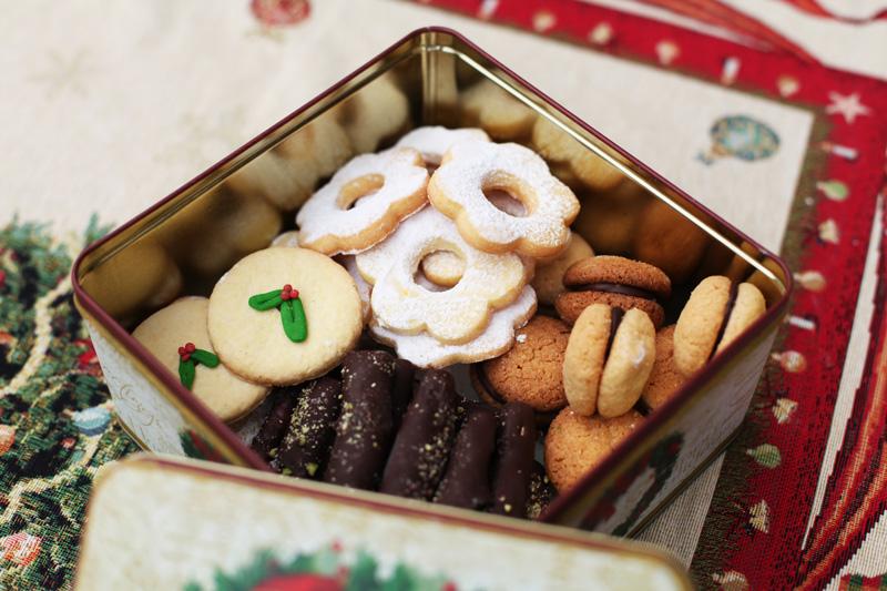 Ricetta biscotti semplici