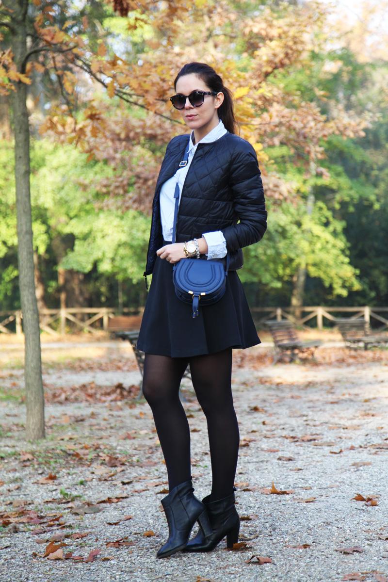 chloe borsa outfit